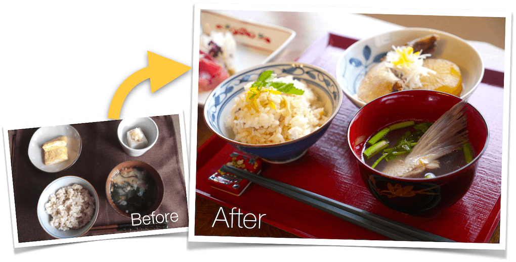 Before-afterイメージ